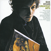 Боб Дилан Bob Dylan. Greatest Hits боб дилан bob dylan new morning