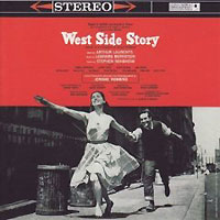 Леонард Бернштейн,New York Philharmonic Orchestra West Side Story. Original Soundtrack brand new original adda ab07005hx07kb00 dc5v 0 40a qat10 notebook fan