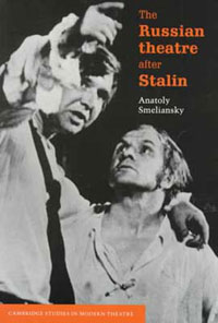 The Russian Theatre After Stalin max klim the epoch of stalin joseph stalin the way to power page 9