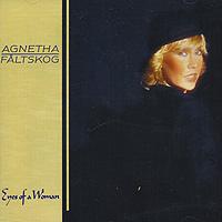 Агнета Фальтског Agnetha Faltskog. Eyes Of A Woman цена и фото