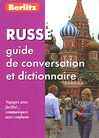 Berlitz. Russe guide de conversation et dictionnaire berlitz costa dorada pocket guide
