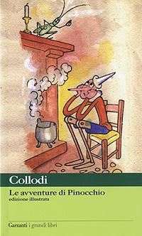 Le avventure di Pinocchio carlo collodi le avventure di pinocchio isbn 978 5 95420 075 1