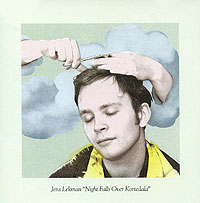 Jens Lekman.  Night Falls Over Kortedala Феликс Сандалов. Воздушные, изобретательные и в меру ироничные песни...
