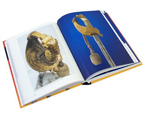 Немецкое холодное оружие (комплект из 2 книг). А. Н. Кулинский