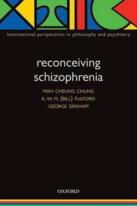 Reconceiving Schizophrenia reconceiving schizophrenia