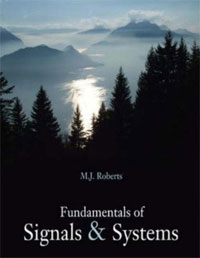 Fundamentals of Signals & Systems signals and systems