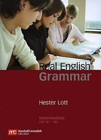 Real English Grammar: Intermediate (+ CD) real english grammar intermediate cd