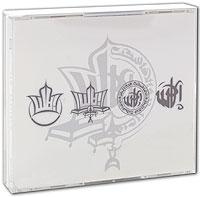 IAM IAM. Platinum (3 CD) iam anthologie 1991 2004