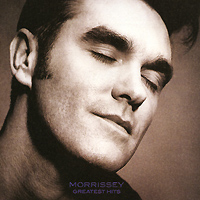 Моррисси Morrissey. Greatest Hits morrissey morrissey your arsenal