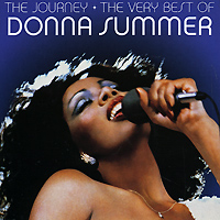 Донна Саммер Donna Summer. The Journey. The Very Best Of Donna Summer (2 CD) godden r the greengage summer