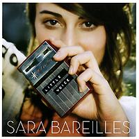 Sara Bareilles. Little Voice (ECD)