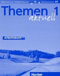 лучшая цена Themen Aktuell 1: Arbeitsbuch