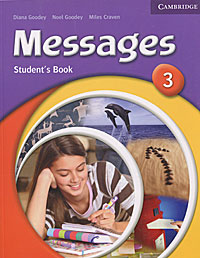 Messages 3: Student's Book