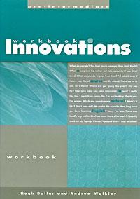 Innovations Pre-Intermediate: Workbook цена в Москве и Питере