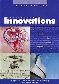 Innovations Upper-Intermediate: Coursebook цена в Москве и Питере