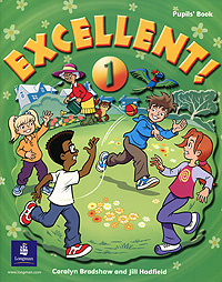 Excellent 1: Pupils' Book excellent 1 pupils book