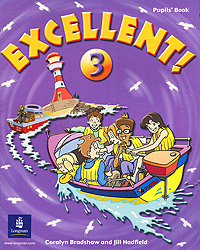 Excellent 3: Pupils' Book excellent 1 pupils book