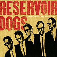 Reservoir Dogs. The Original Motion Picture Soundtrack leonard cohen i m your man motion picture soundtrack