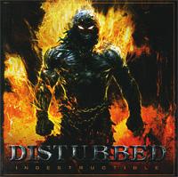 цена на Disturbed Disturbed. Indestructible