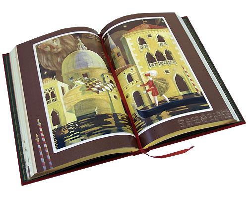 Венецианский купец. Сон в летнюю ночь (подарочное издание). Вильям Шекспир
