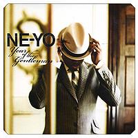 Ne-Yo Ne-Yo. Year Of The Gentleman margaret mcphee the regency season gentleman rogues the gentleman rogue the lost gentleman