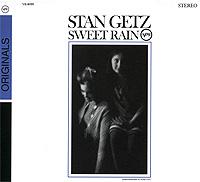 цены на Stan Getz. Sweet Rain  в интернет-магазинах