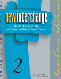 New Interchange: English for International Communication 2: New Interchange Teacher's Edition the superyacht book page 2 page 10