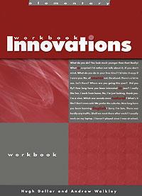 Innovations Elementary Workbook цена в Москве и Питере