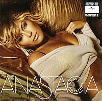Anastacia Anastacia. Heavy Rotation