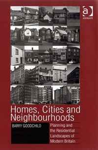 Homes, Cities and Neighbourhoods patrick geddes cities in evolution an introduction to the town planning movement and to the study of civics