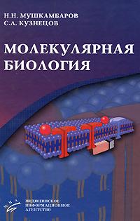 Н. Н. Мушкамбаров, С. Л. Кузнецов Молекулярная биология