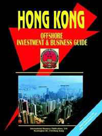 Hong Kong Offshore Investment and Business Guide crush hong kong