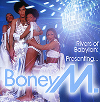 Boney M Boney M. Rivers Of Babylon boney m boney m nightflight to venus