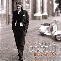 Андреа Бочелли,Стивен Меркурио,Orchestra Sinfonica Di Milano Andrea Bocelli. Incanto андреа бочелли andrea bocelli andrea