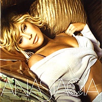 Anastacia. Heavy Rotation (2838)