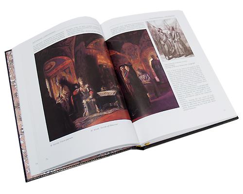 Дом Романовых / House of the Romanovs (подарочное издание). Ю. Лубченков