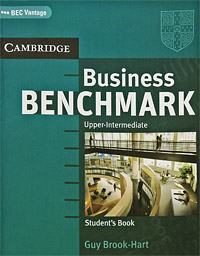 Business benchmark upper intermediate bulats students book