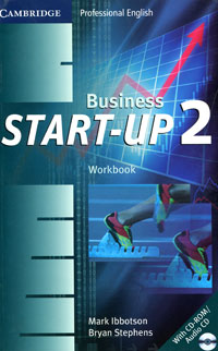 Business Start-Up 2: Workbook (+ CD) the mask of zorro level 2 cd