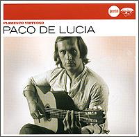 Пако Де Лючия Paco De Lucia. Flamenco Virtuoso пепе де ла матрона pepe de la matrona grands cantaores du flamenco volume 1