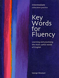 Key Words for Fluency: Intermediate цены онлайн