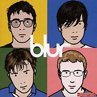 цена на Blur Blur. The Best Of Blur