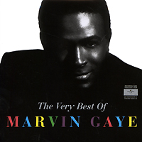 Марвин Гэй,Дайана Росс,Тамми Тэррелл Marvin Gaye. The Very Best Of Marvin Gaye цены