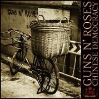 Guns N' Roses Guns N' Roses. Chinese Democracy guns n roses guns n roses use your illusion i 2 lp