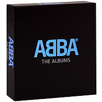 Фото - ABBA ABBA. The Albums (9 CD) маргарита суханкина все хиты группы мираж