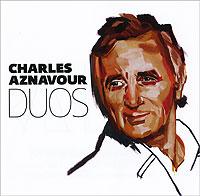 лучшая цена Шарль Азнавур Charles Aznavour. Duos (2 CD)