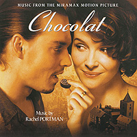 Chocolat. Music From The Miramax Motion Picture bridget jones s diary music from the motion picture
