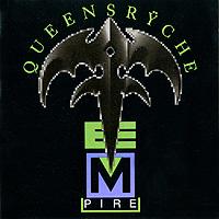 Queensryche Queensryche. Empire