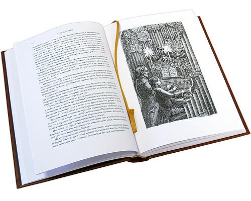 Житейские воззрения кота Мурра (подарочное издание). Эрнст Теодор Амадей Гофман