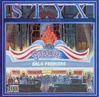 Styx Styx. Paradise Theater bombus bombus repeat until death lp cd