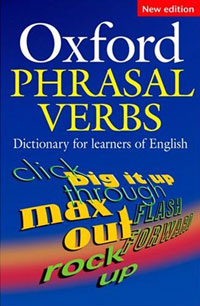 Фото - Oxford Phrasal Verbs Dictionary oxford essential dictionary